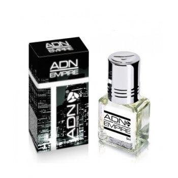 MUSC EMPIRE - Essence de Parfum - Musc - ADN Paris - 5 ml