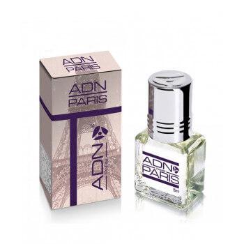 MUSC PARIS  - Essence de Parfum - Musc - ADN Paris - 5 ml