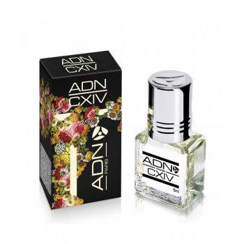 MUSC CXIV 114 - Essence de Parfum - Musc - ADN Paris - 5 ml