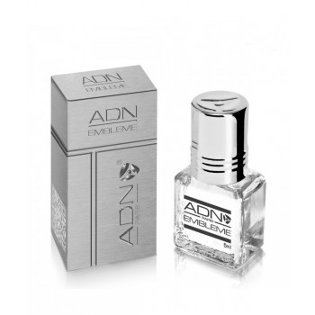 MUSC EMBLEME - Essence de Parfum - Musc - ADN Paris - 5 ml