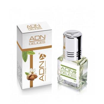 MUSC DELICE AMANDE - Essence de Parfum - Musc - ADN Paris - 5 ml