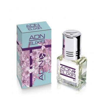 MUSC ELIXIR - Essence de Parfum - Musc - ADN Paris - 5 ml