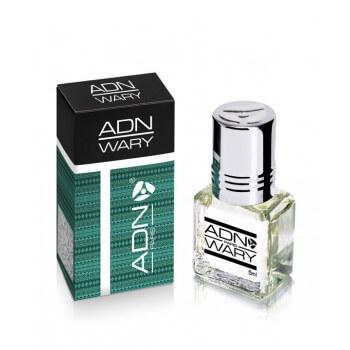 MUSC WARY - Essence de Parfum - Musc - ADN Paris - 5 ml