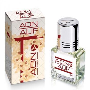 MUSC ALIF - Essence de Parfum - Musc - ADN Paris - 5 ml