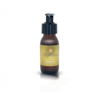 Huile de Moutarde BIO - 60 ml - Nigelle Source