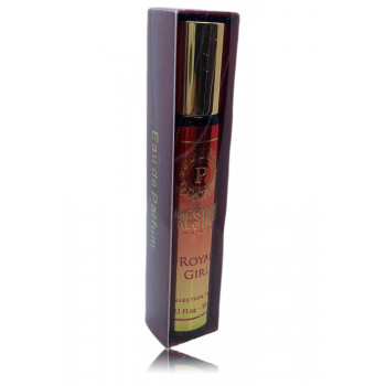 Golden Qatar - Collection Privé - Eau de Parfum Mixte Homme et Femme - 33ml - Prestigia