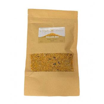 Pollen BIO - Nigelle Source - 100 gr