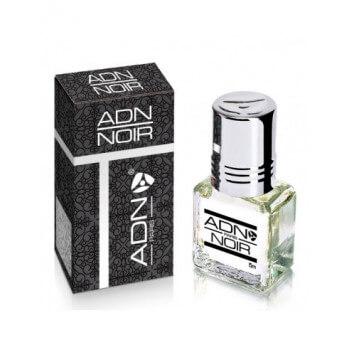 ADN Paris - Musc - Essence de Parfum - MUSC NOIR - 5 ml