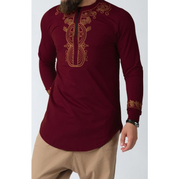 Sweat Etniz Bordeaux Qaba'il : Etniz Africaine
