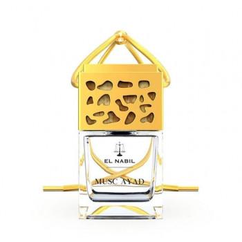 Delicia - Parfum Pour Voiture - 6ml - El Nabil