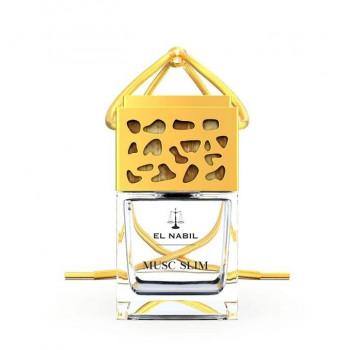 Slim - Parfum Pour Voiture - 6ml - El Nabil