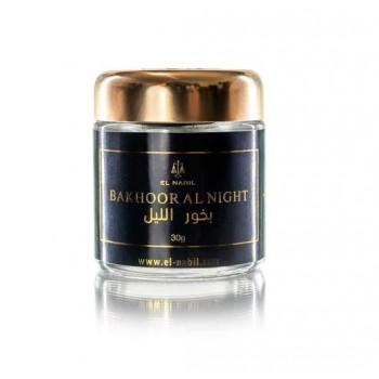 Bakhour Al Night - El Nabil - 30 gr