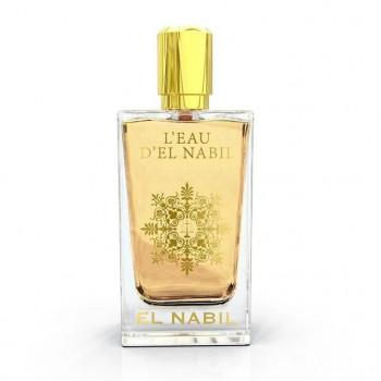 L'Eau d'El Nabil - Eau de Parfum - Spray 50ml - El Nabil