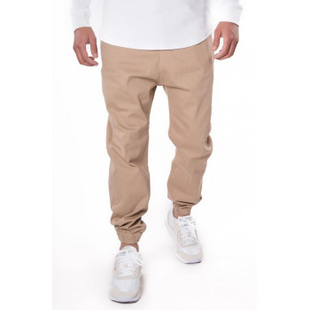 Saroual D3 Chevy - New Beige - Jogpant Homme - Timssan