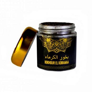 Encens Boisé - Bakhour Al Koramaa - Parfums d'Ambiance - Diamant - 80 gr