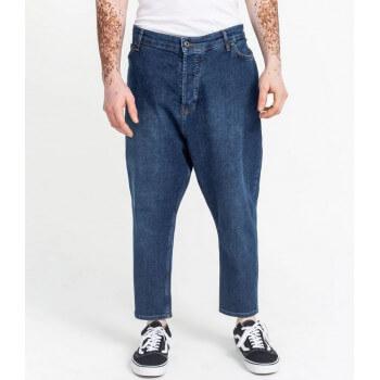 Saroual Coupe Pantalon Jeans Blue Basic Straight  - DC Jeans