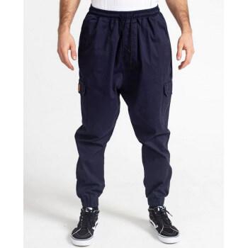 Pantalon Cargo CP1 Navy - DC Jeans