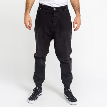 Pantalon Jeans Black Basic - Usfit - DC Jeans