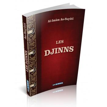 Les Djinns - Al Imam As-Suyuti - Edition Dar Al Muslim