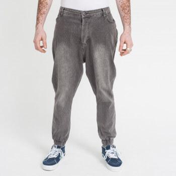 Saroual Coupe Pantalon Jeans Grey Basic - Usfit - DC Jeans