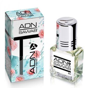 MUSC SAWAB - Essence de Parfum - Musc - ADN Paris - 5 ml