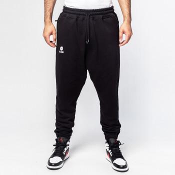 Sarouel Pantalon Jogging Basic Noir - DC Jeans