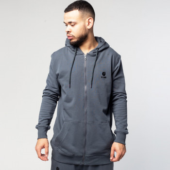 Sweat Capuche Zip Kaki - DC Jeans
