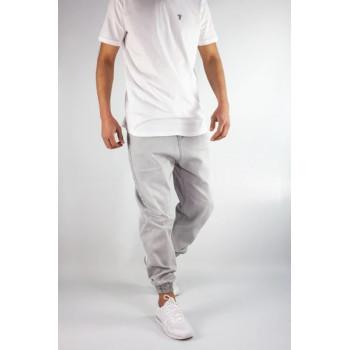 Saroual D3 Jeans - New Gris Clair - Jogpant Homme - Timssan