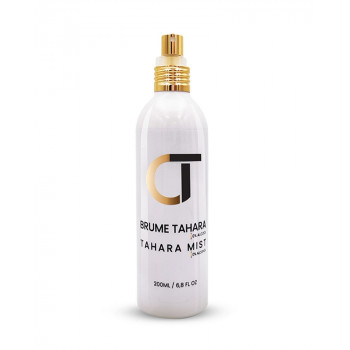 Brume Corps Tahara - 0% Alcool - 200 ml - Crème Tahara