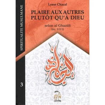L'Orgueil et l'Admiration de Soi - Tome 1 (Nouvelle Édition) - Spiritualité Musulmane - Lyess Chacal - Oryms