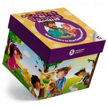 Jeu - Collection Sahaba - Learning Roots
