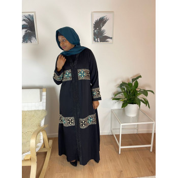 Kimono Arbaya Syrie - Moroni - 9057