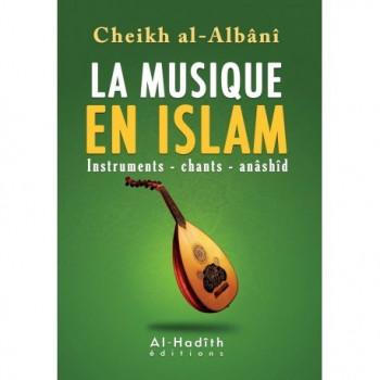 La musique en islam - Cheikh al albani
