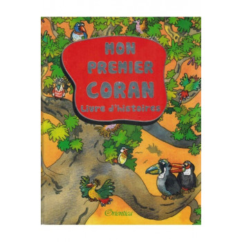 Mon premier coran livre d'histoire
