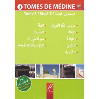 livre de médine tome 3
