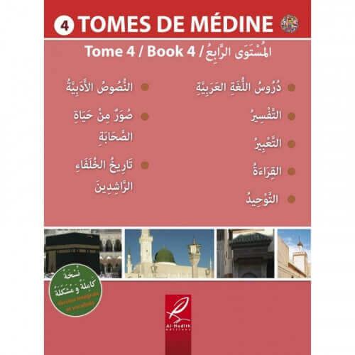 livre de médine tome 4