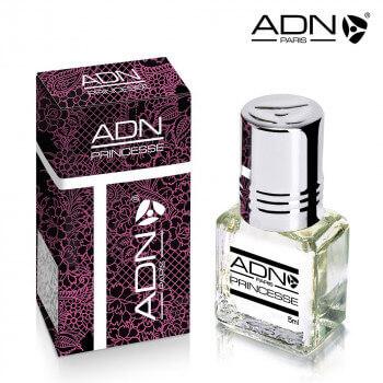 MUSC PRINCESSE - Essence de Parfum - Musc - ADN Paris - 5 ml