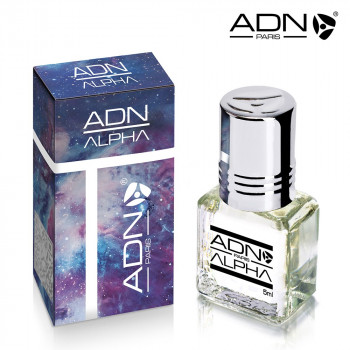 MUSC ALPHA - Essence de Parfum - Musc - ADN Paris - 5 ml