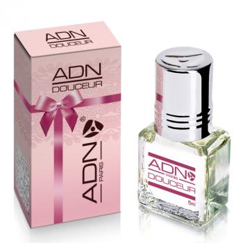 MUSC DOUCEUR - Essence de Parfum - Musc - ADN Paris - 5 ml