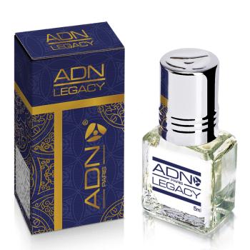 MUSC LEGACY - Essence de Parfum - Musc - ADN Paris - 5 ml