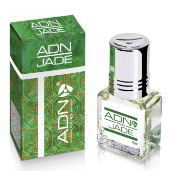 MUSC JADE - Essence de Parfum - Musc - ADN Paris - 5 ml