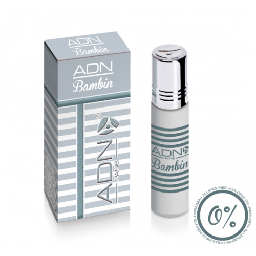 MUSC BAMBIN - Essence de Parfum - Musc - ADN Paris - 6 ml