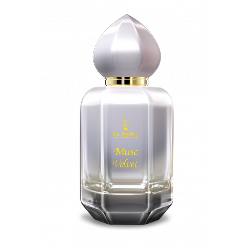 Musc Velvet - Parfums Spray - El Nabil - 50ml