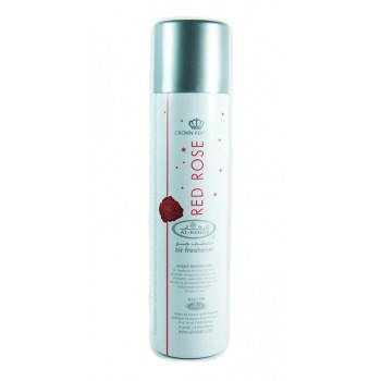 Red Rose - Déodorant Rehab - Air Freshener - 300 ml