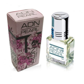 MUSC Pearl - Essence de Parfum - Musc - ADN Paris - 5 ml