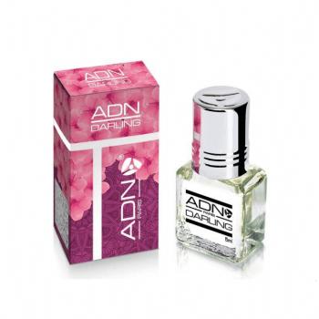 MUSC DARLING - Essence de Parfum - Musc - ADN Paris - 5 ml