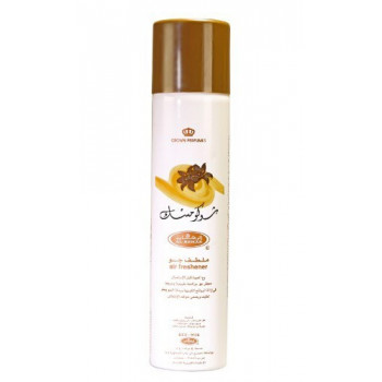 Choco Musk - Déodorant Rehab - Air Freshener - 300 ml