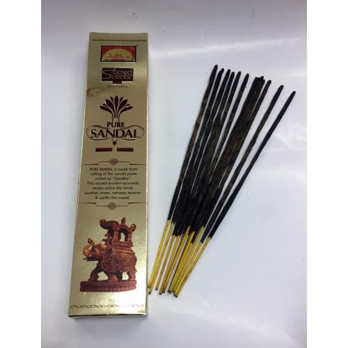 Encens Naturel Pure Sandal - Encens & Bakhour & Tchourai - 4428