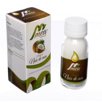 Huiles de Noix De Coco Pure et Naturelle - 60ml - Mea Naturals