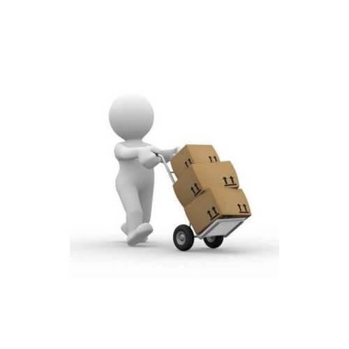 Complément de facturation Frais de livraison Envoi Colissimo par la Poste.